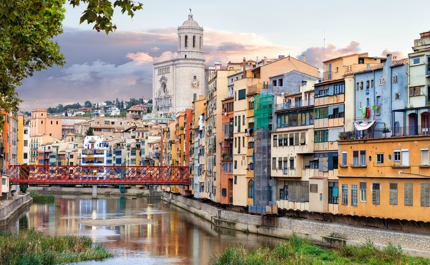 Spain's affordable and liveable smaller cities