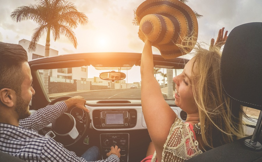 How to license yourself, and your car, to drive in Spain
