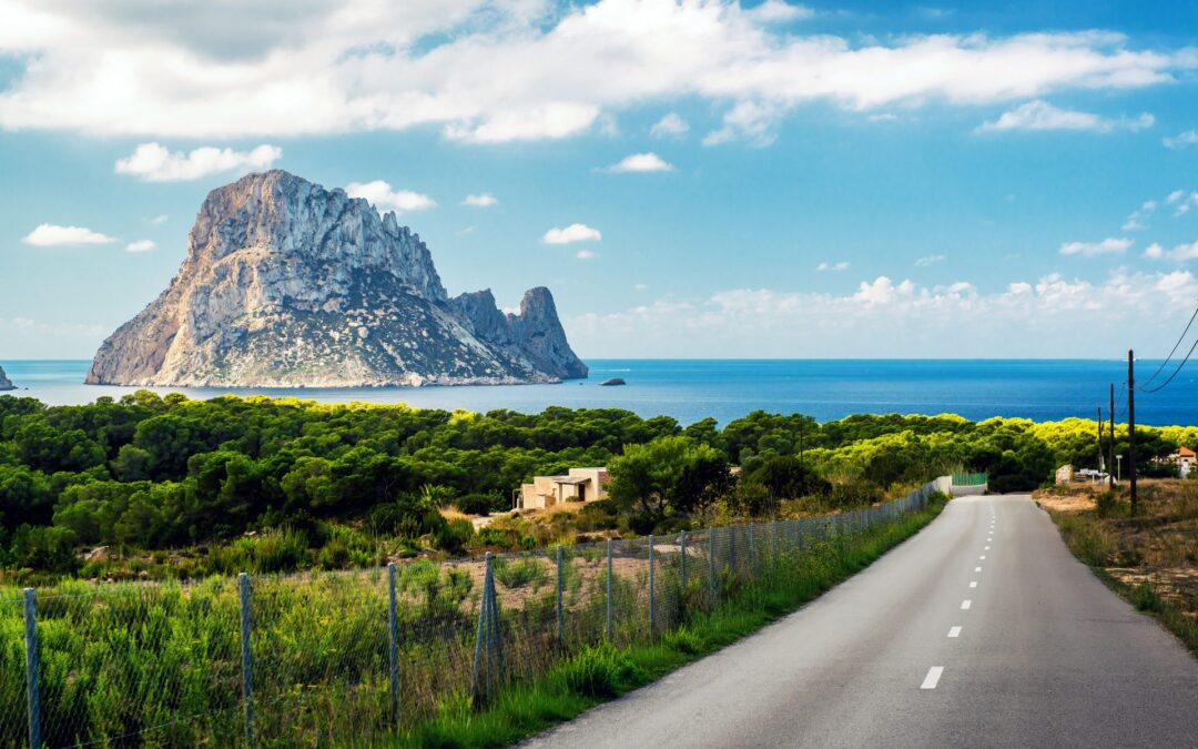 Costa Blanca valleys offer value and rustic charm
