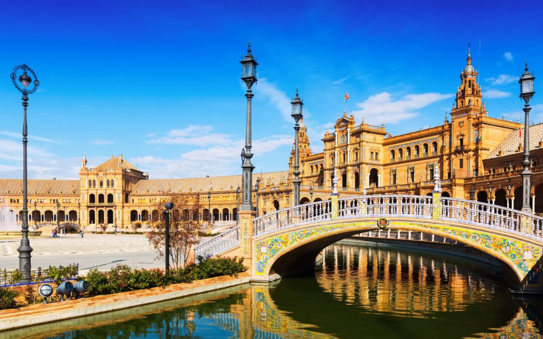 Buy a Spanish home in five simple steps