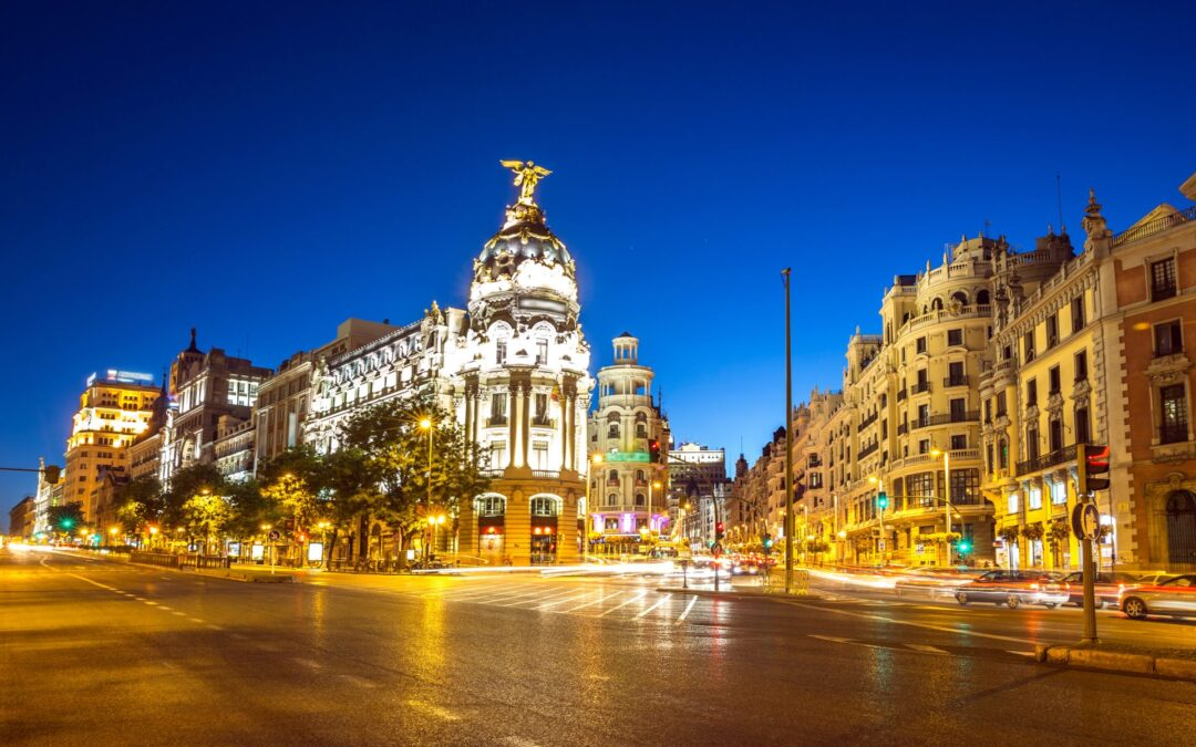 The five cities driving Spain's prime property market