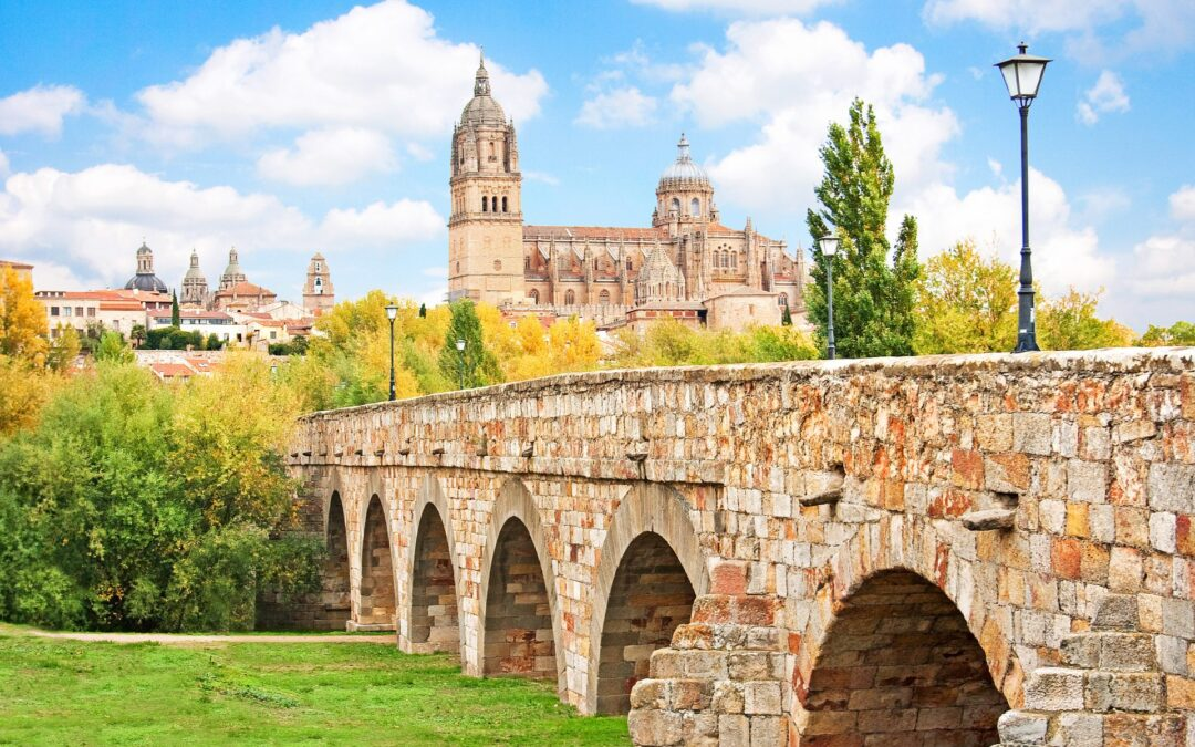 Buying off the beaten track in Spain