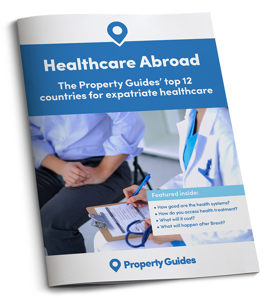 Healthcare Abroad