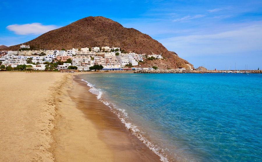 The Costa de Almería has a fantastic climate, great beaches and affordable property – what more could you want?