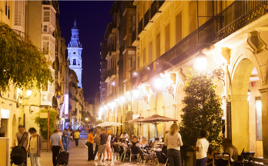 Where to live in Northern Spain, Logrono