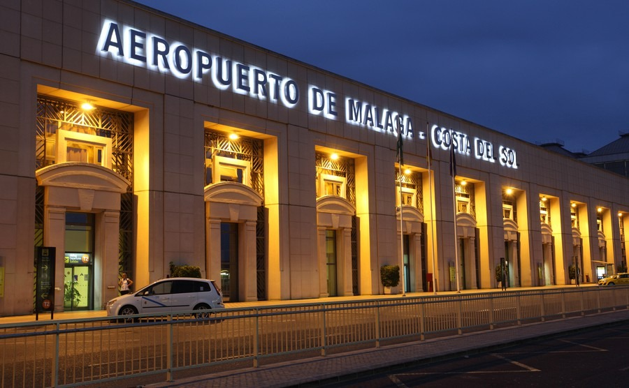malaga-spain-july-23-costa-del-sol-airport-illuminated-at-dusk-july-23rd-2012-in-malaga-andalusia-spain