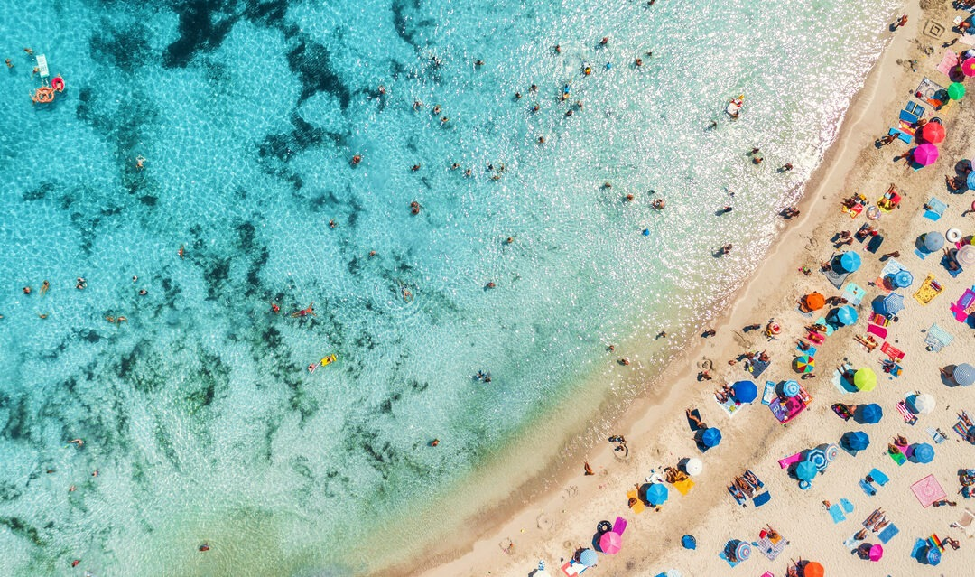 News update: Post-Brexit agreement on expat rights, best beaches and economic growth