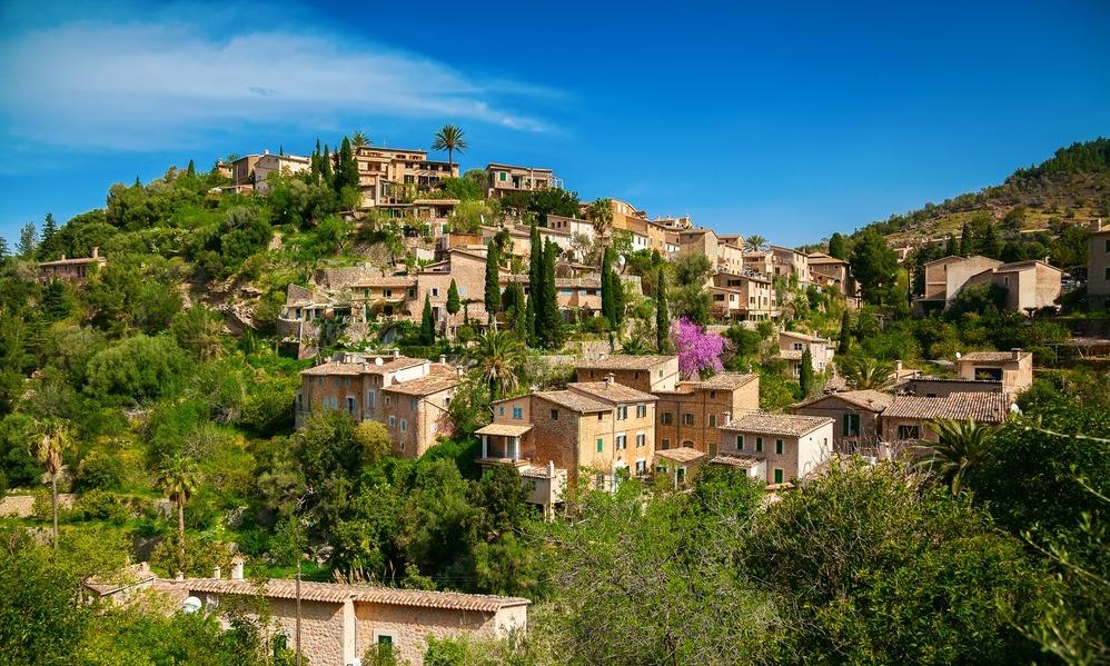 News - Mallorca properties