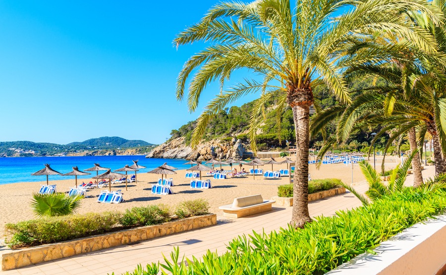 Summer's here: latest news from Spain