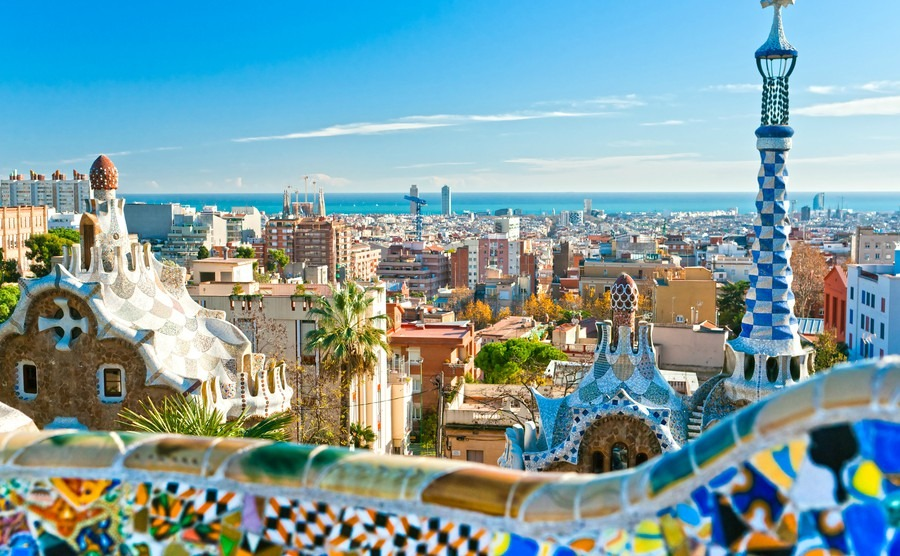 House prices soar in Barcelona