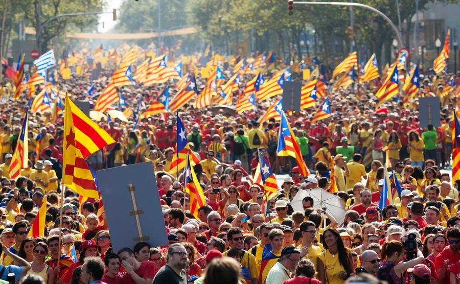 Catalonia – the breakaway region of Spain?