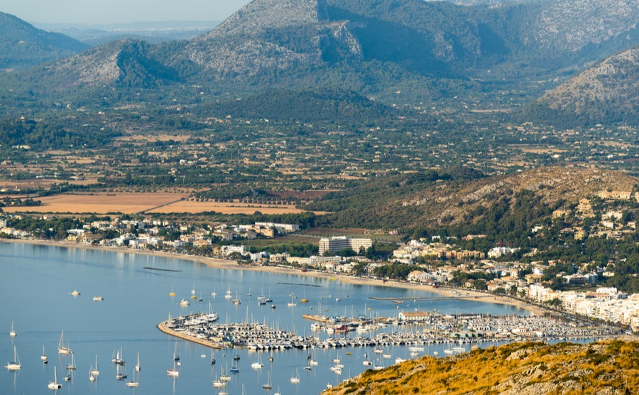 Spain's top 10 family-friendly islands