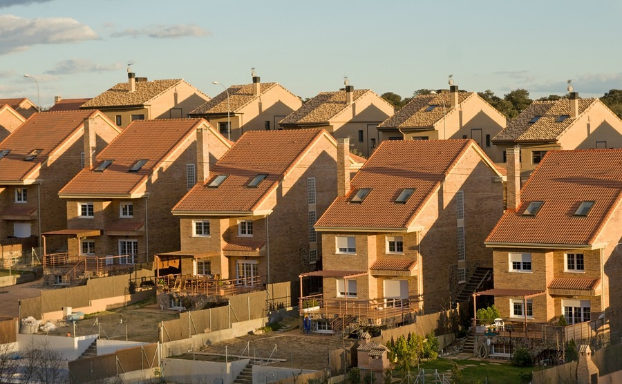 Spanish house prices accelerate ahead of UK