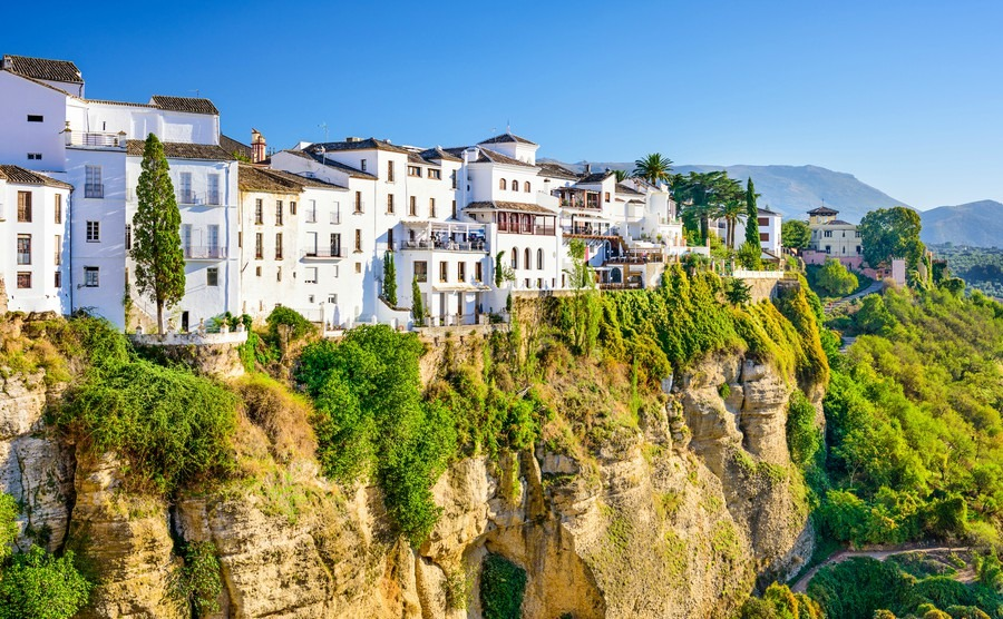 Property in Spain is a perfect market for international buyers.