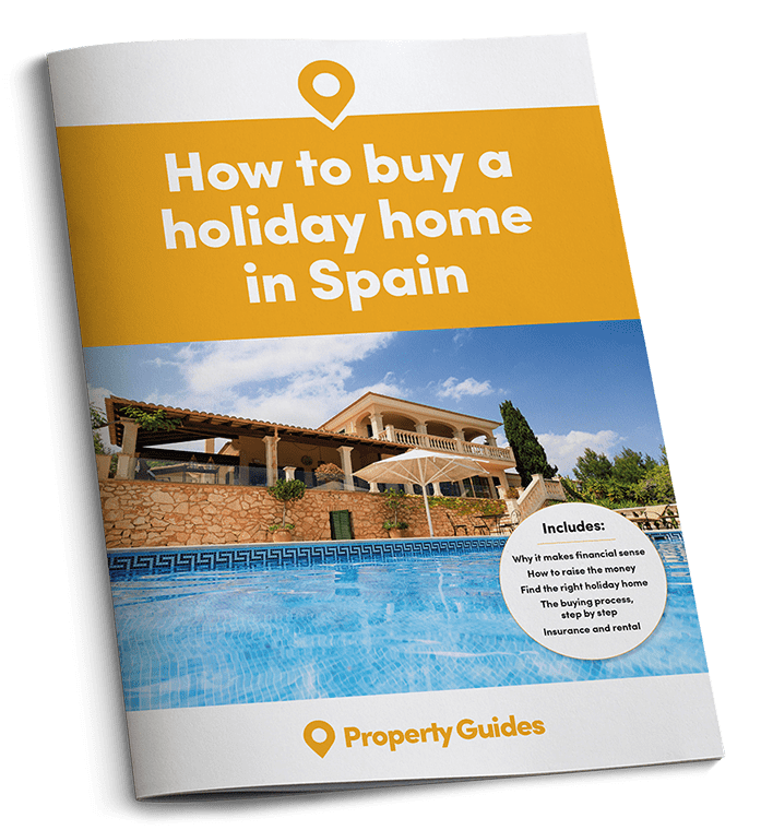 How to buy a holiday home in Spain