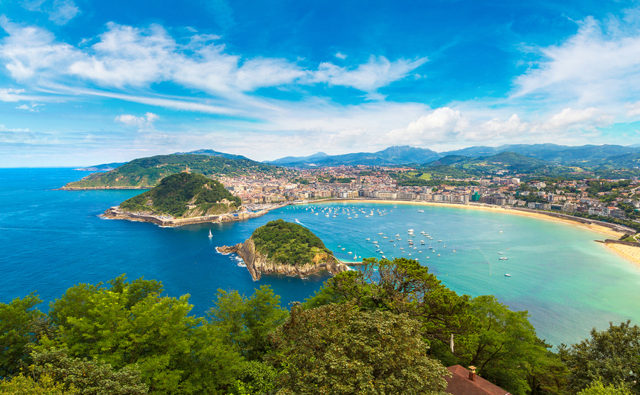 5 quirky Spanish beach towns