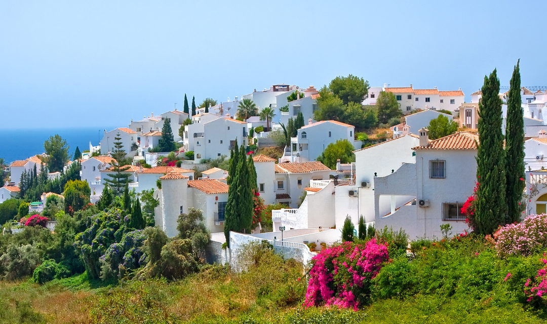 News update: eco-homes, cheap mortgages, and Spain's priciest streets