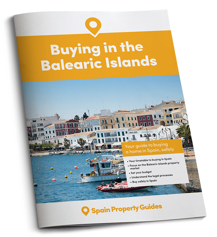 Buying in the Balearic Islands