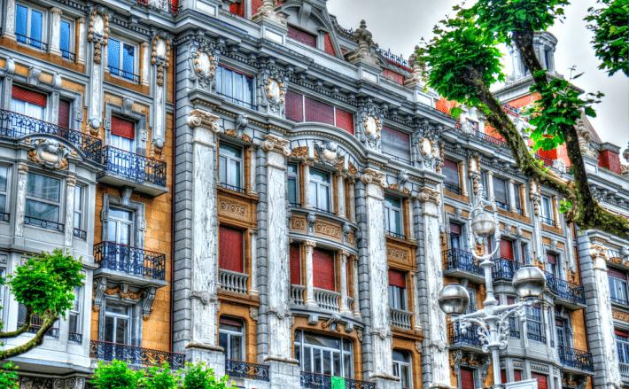 Spain - Cities