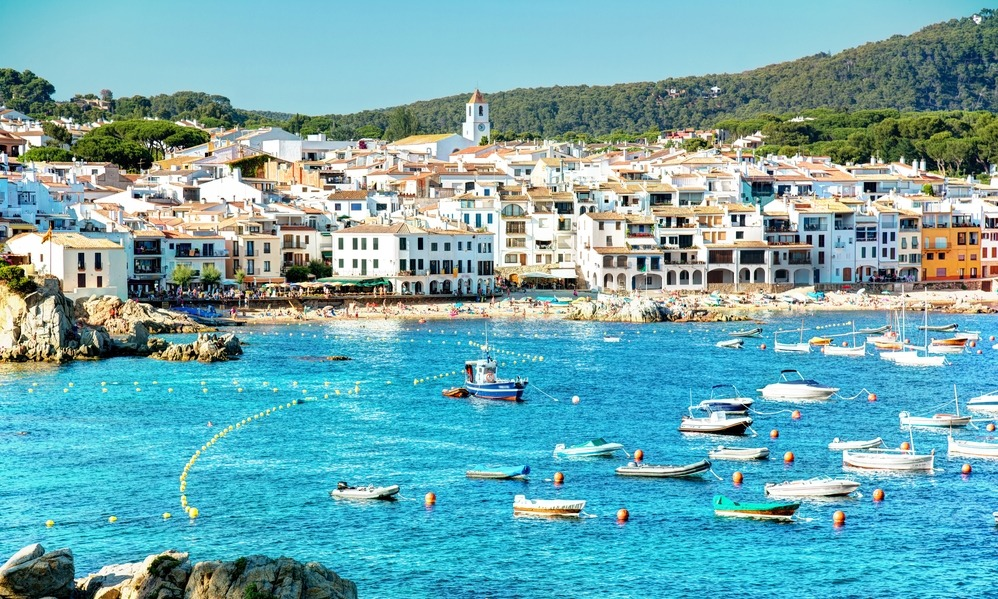 Spain - Costa Brava - The effects of Brexit