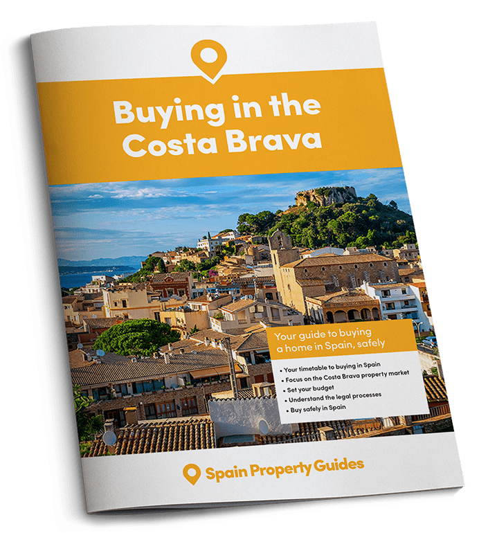 Buying in the Costa Brava