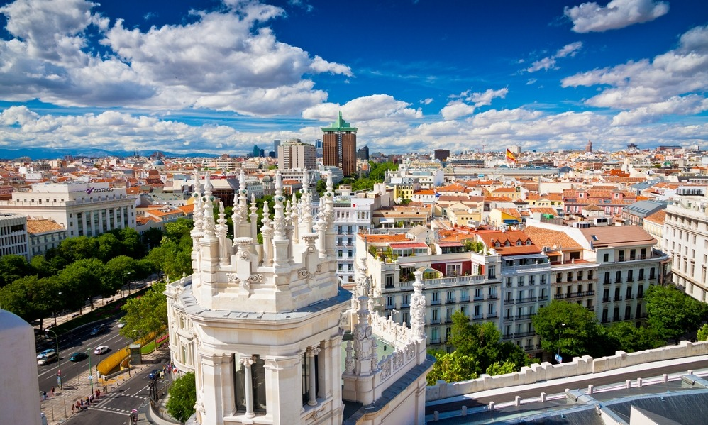 What to do during a short stay in Madrid