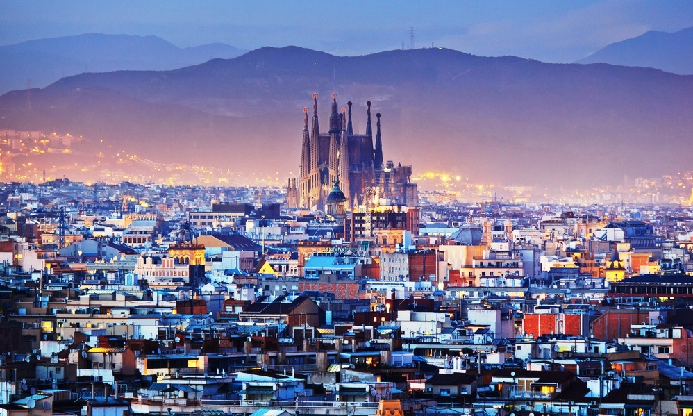 Spain News - Rentals under attack in Barcelona