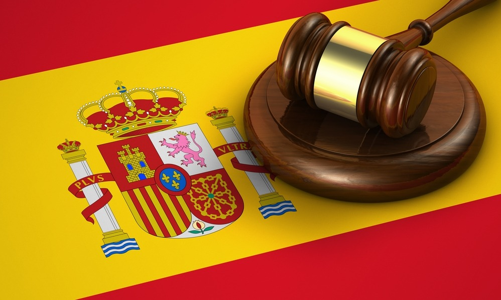 Spain - The ruling comes from the Spanish high court