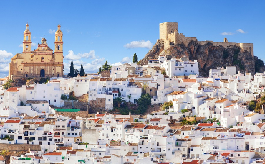 Buying in Spain: Part One