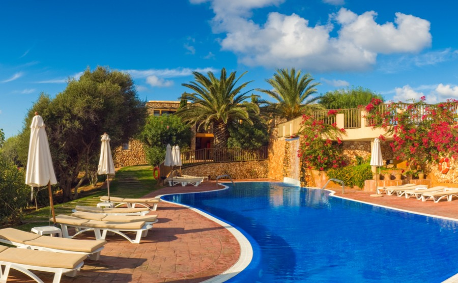 A holiday home can provide you with excellent rental income in Spain.
