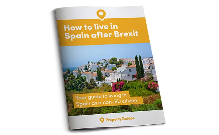 Can I move to Spain after Brexit?