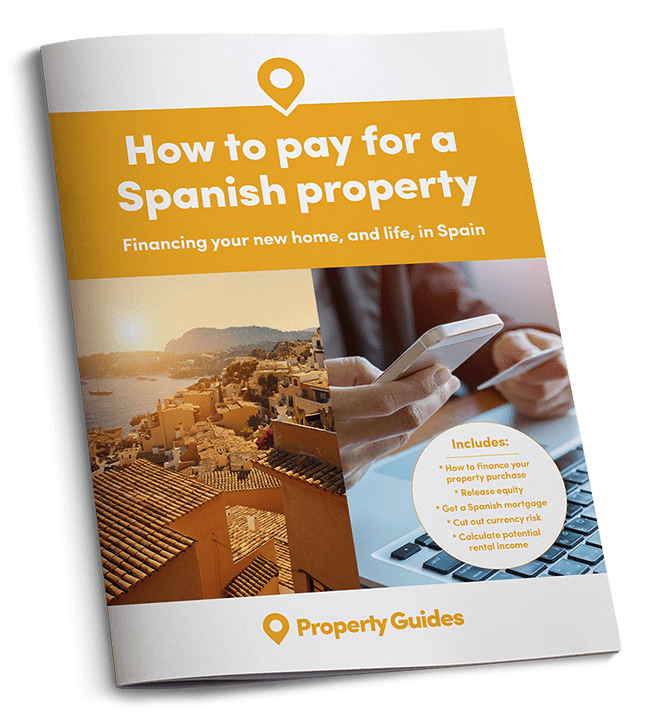 How to pay for a Spanish property