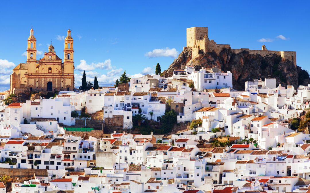 Domestic buyers help boost Spanish property market
