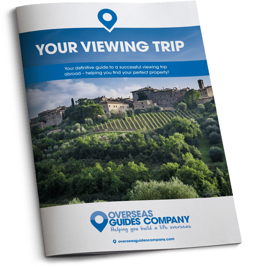 Viewing Trip Guide cover