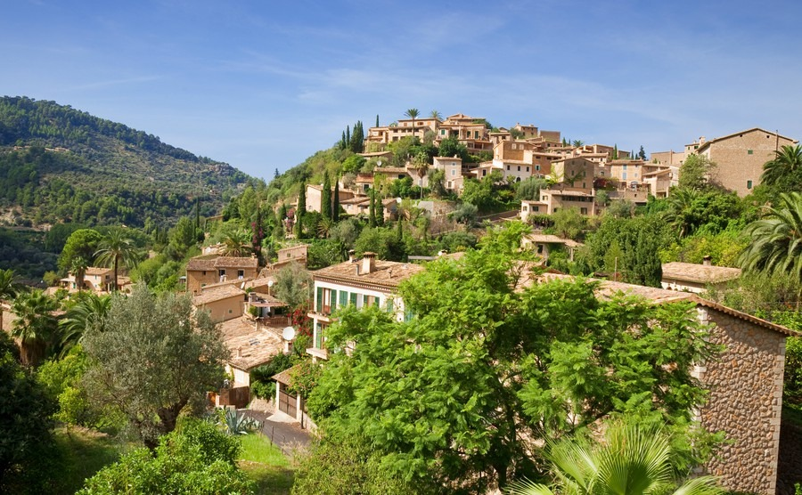 Spain's most luxurious locations