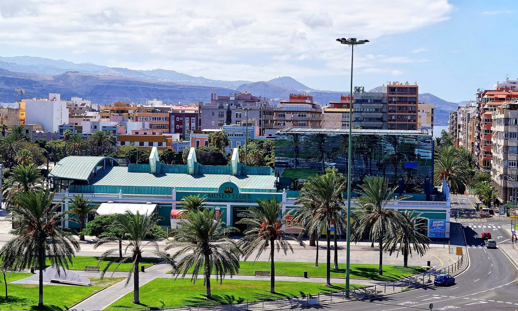 Where to buy - Canaries - Gran Canaria