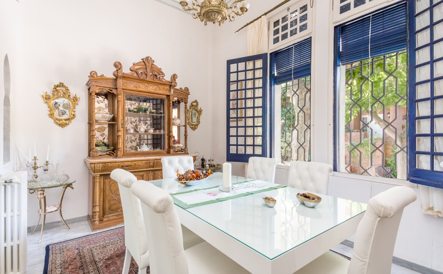 Decorating your Spanish home