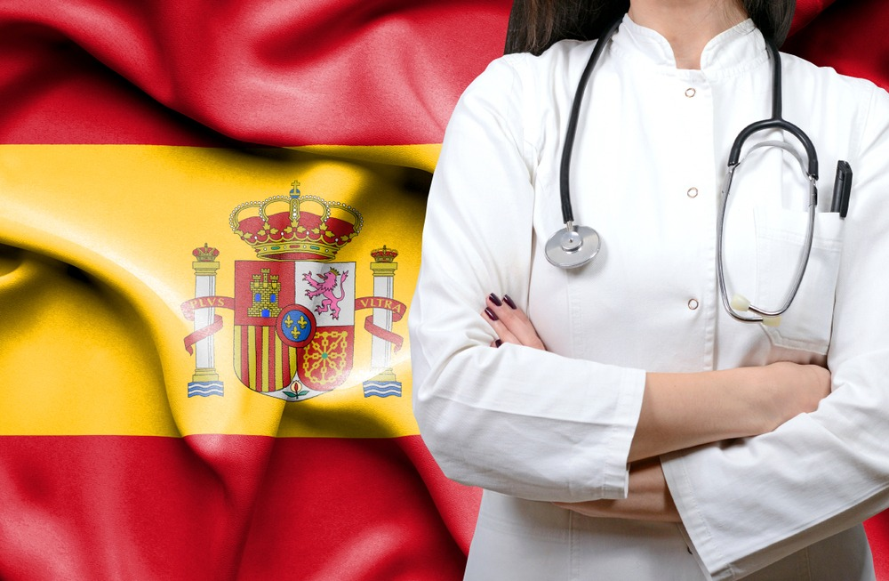 What is Spanish healthcare like?