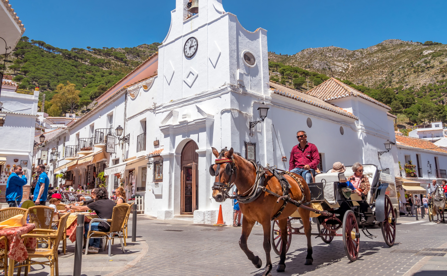 Homes from home: Spain's friendliest expat communities