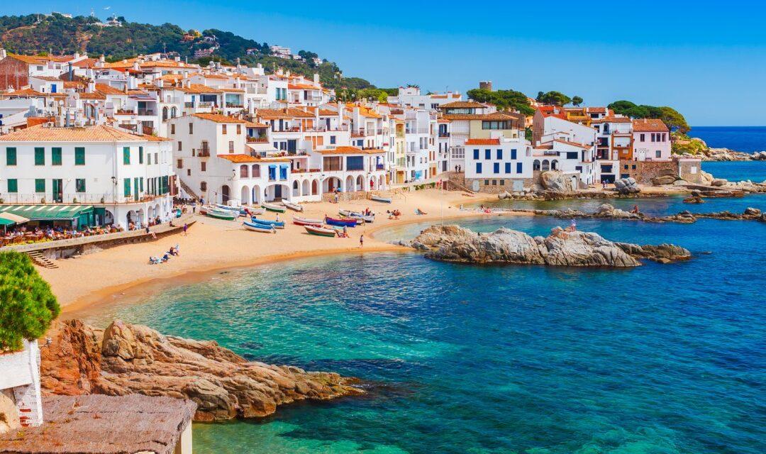 Let's retire to the Costa Brava