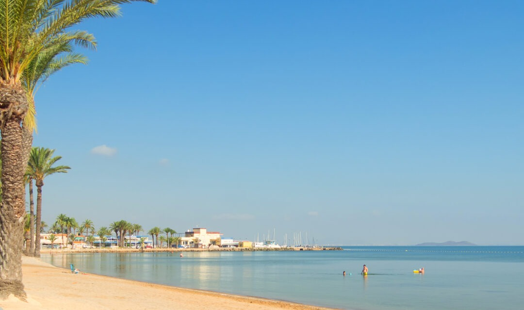 Trip report: new-build properties on the south Costa Blanca