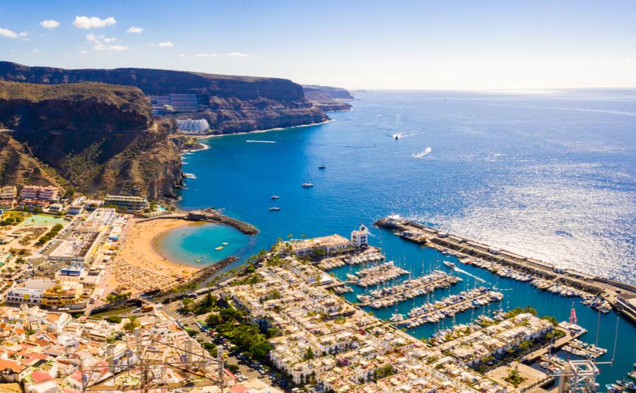 Six affordable Spanish islands