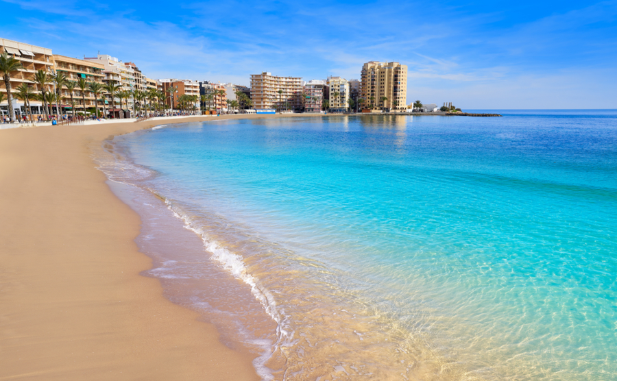 Why you should move to the Costa Blanca