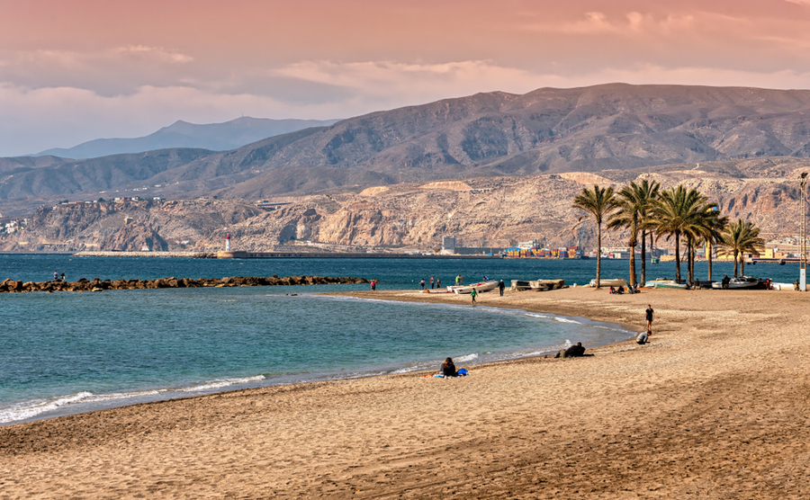 Let's retire to…Almería