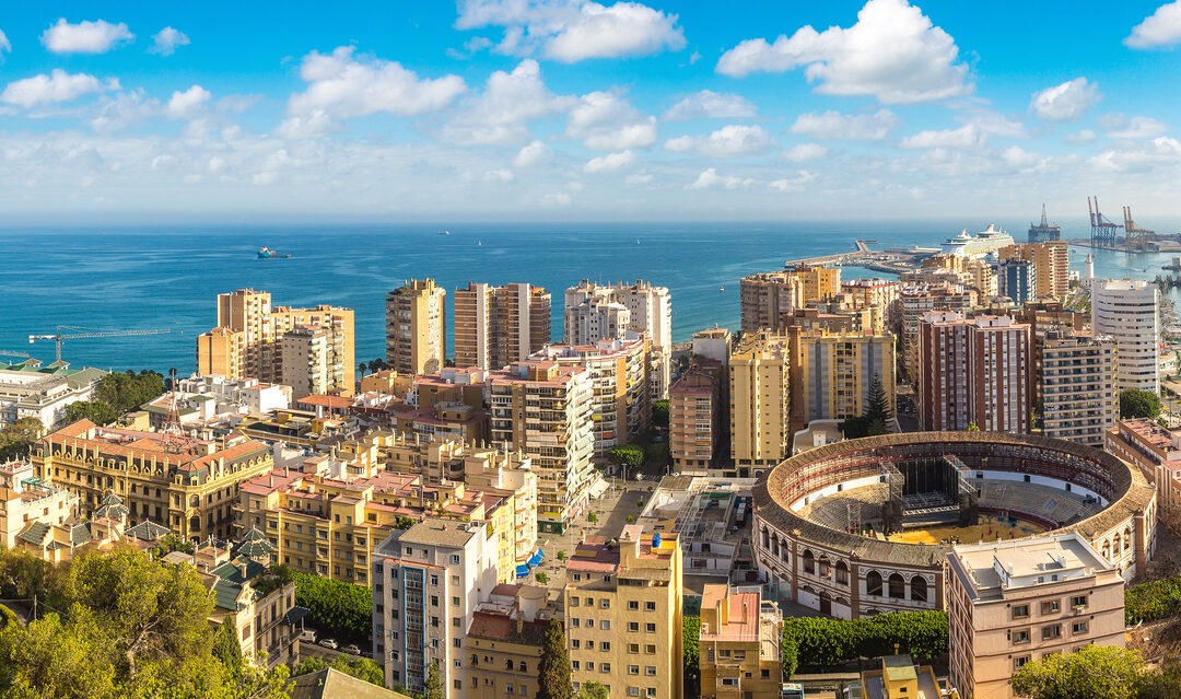 The most affordable cities in Spain