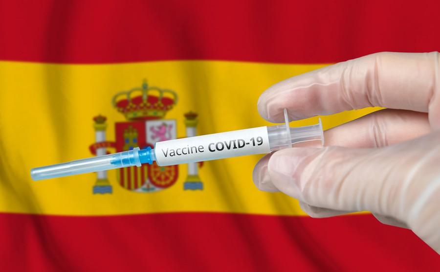 Spain: update on the current coronavirus situation