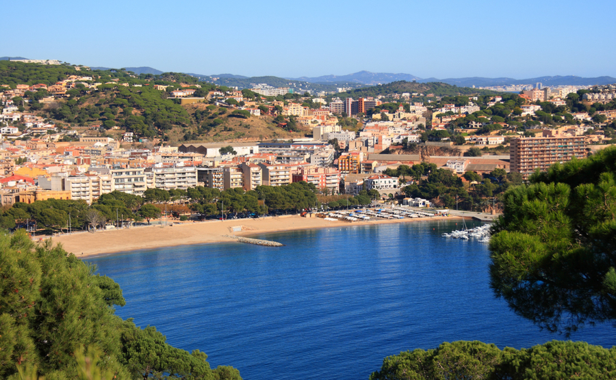 5 exciting towns on Spain's Mediterranean coast