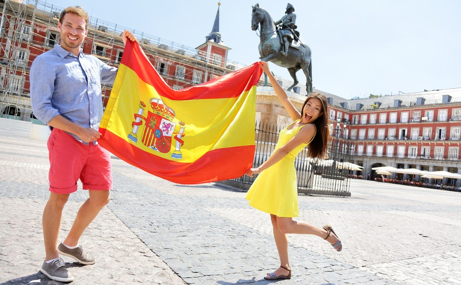 Your ten best new friends when you move to Spain