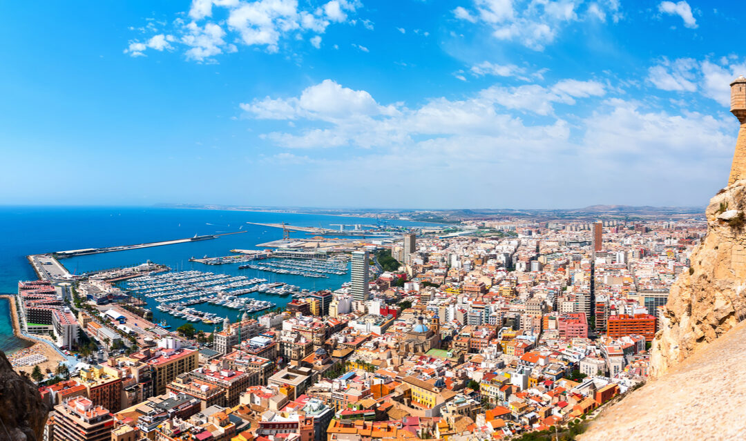 Property market update: the latest news from Spain