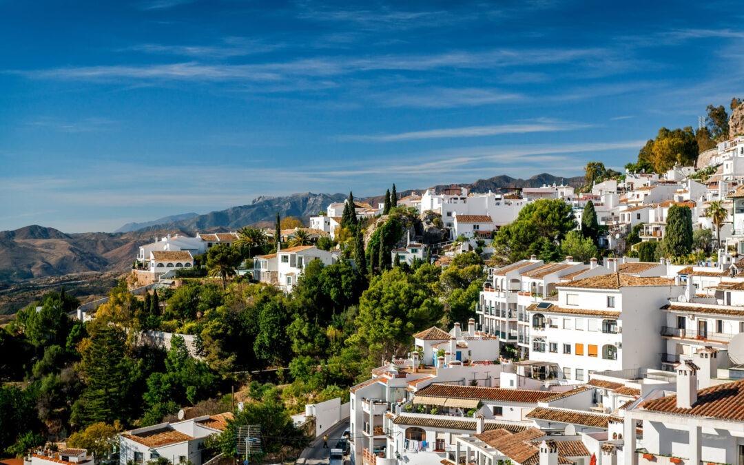 British buyers boost Spanish property market